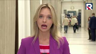 Telewizja Republika - Dzisiaj Informacje TV Republika 19.07.2018