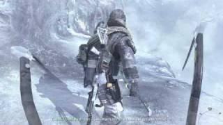 Call of Duty 6 - Modern Warfare 2 Gameplay on 5770