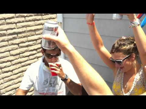 DELUXE DADDY – Live 4th of July, 2010 – Newport Beach, California