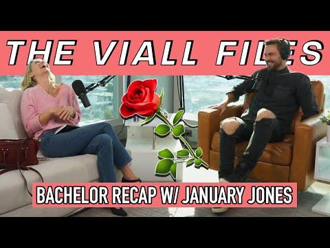 Lulu - January Jones Finally Admits She Went Out With Bachelor Nick Viall