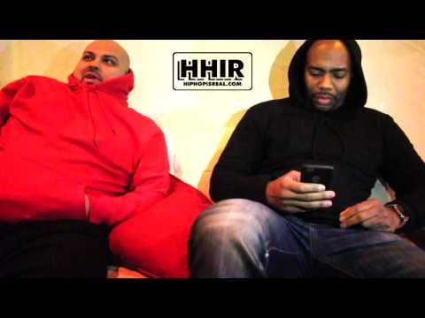 BEASLEY & NORBES EXPLAINS HOW T REX VS K SHINE GOT BOOKED NOME 7 & IF THEY CONCERNED WITH???