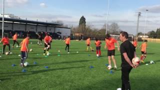 Fox Soccer Academy - My Ball by Fox Soccer Academy