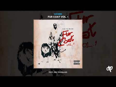 Safaree - Paradise Feat. Sean Kingston [Fur Coat Vol. 1]