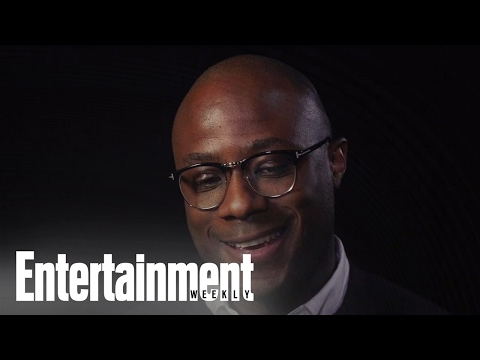 Oscar Nominated Director Barry Jenkins On Making 'Moonlight' | Oscars 2017 | Entertainment Weekly