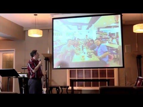 Salvation House   Indonesia Adventure
