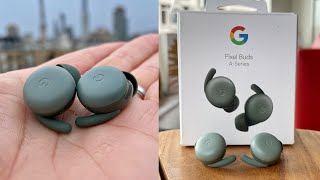 Are Google's $99 Pixel Buds A-Series a supreme bargain? (review)