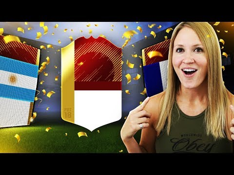 BILLBOARDS IN EVERY PACK!! FIFA 18 MARQUEE MATCHUPS!!