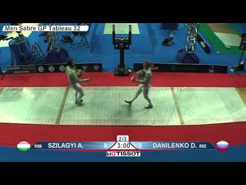 Moscow 2015 MS GP T32 14 red Danilenko D RUS vs Szilagyi A HUN