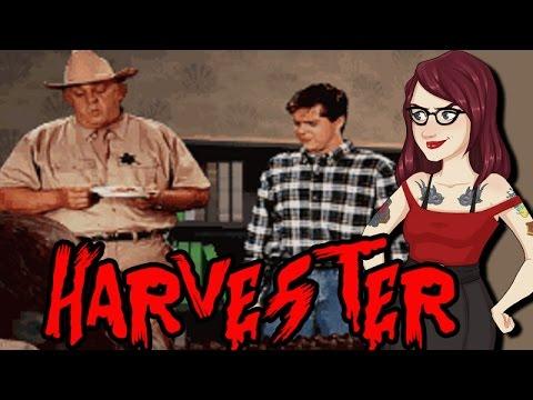 Download Harvester  - PushingUpRoses