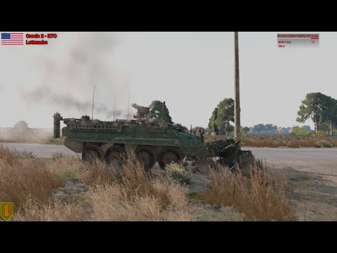 Operation Creole Sun - Civil War Interim Part Two: The Memes Strike Back - ArmA 3 Gameplay |