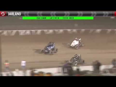 5.8.15 Mother of All Sprint Car Weekends: World of Outlaws Sprints  |  USAC National Sprints