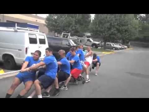 American University Wrestling 50-50 Challenge
