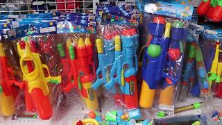 Piñata Pistolas de agua Mascara Tienda del Chino