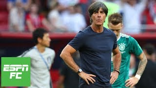 Who is to blame for Germany's massive failure at the 2018 World Cup ESPN FC