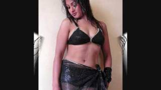 Timro tyo chulbule banile (James Pradhan with lots of Nepali models)
