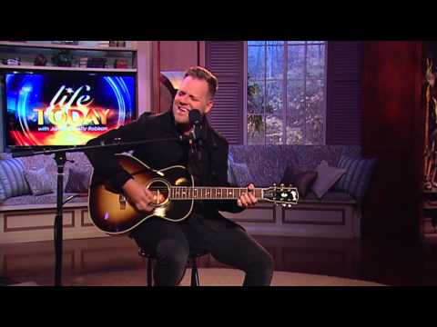 Matthew West: Day One (James Robison / LIFE Today)
