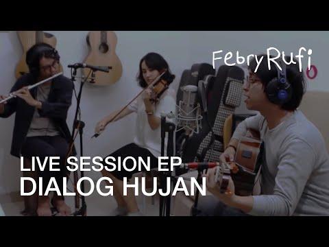"""Dialog Hujan"" Senar Senja Live Session EP 2017"