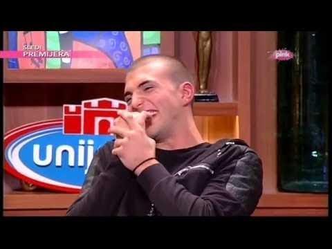 Ami G Show S09 - Veljko Raznatovic o svom prvom seksu