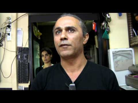 Jewish Israelis: Why Do You Kill Arabs And Steal Their Land?