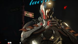 Injustice 2 online - The grind for gear