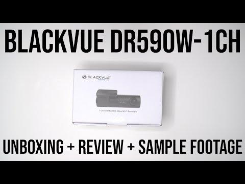 BlackVue DR590W-1CH Review