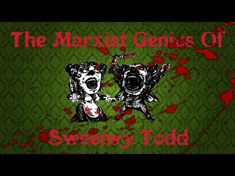 The Marxist Genius Of Sweeney Todd