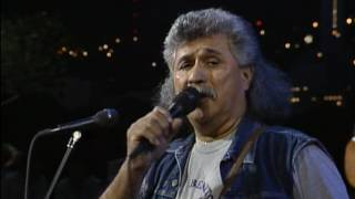 """Texas Tornados - """"Wasted Days & Wasted Nights"""" [Live from Austin, TX]"""