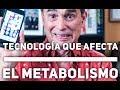 Episodio #1227 Tecnología que afecta el metabolismo