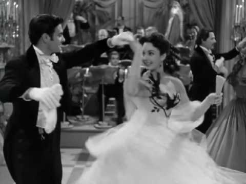 "Madame Bovary's Waltz - ""The lady's going to faint!"""