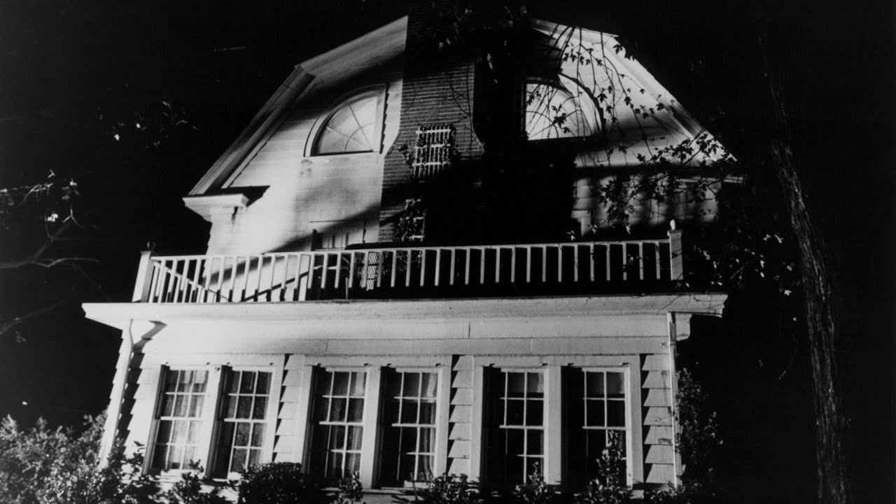 Top 5 Haunted Houses In America Youtube