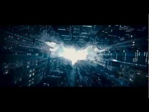 Batman-The Dark Knight Rises- Trailer
