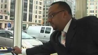 Profile of an Ethiopian Entrepreneur