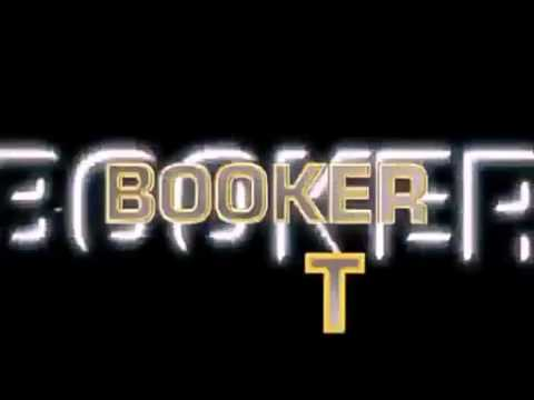 WWE Booker T Theme Song With Titantron
