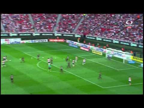 Guadalajara 1 - 1 Tijuana | Resumen | Televisa deportes