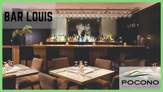 Pocono TV Network | Bar Louis | Spring