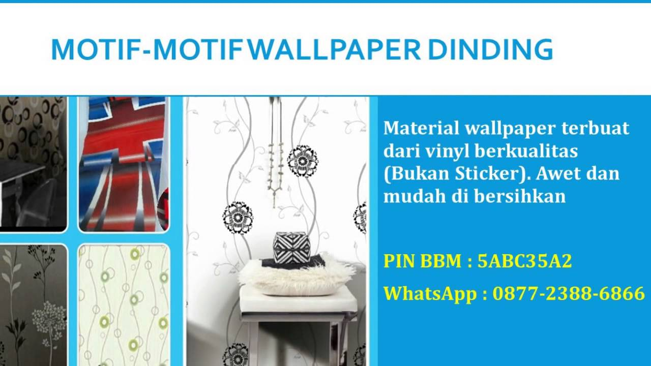 0877 2388 6866 XL Jual Wallpaper Dinding Wallpaper Dinding