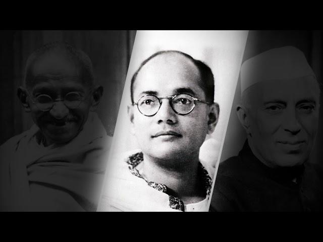 Netaji Subhash Chandra Bose - The Real Truth