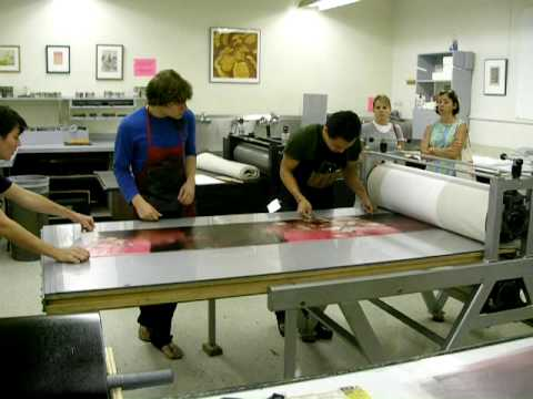 Yamamoto Monotype Normal Edition Workshop