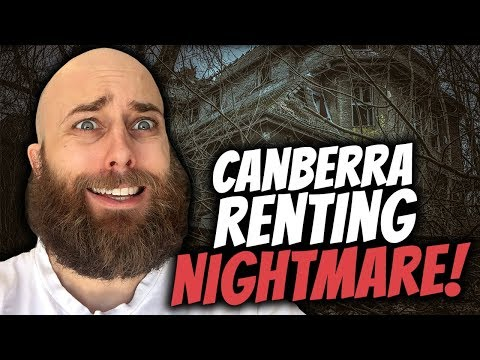 VLOG | Canberra Renting Nightmare! | House & Renting Vocabulary | Everyday Australian English