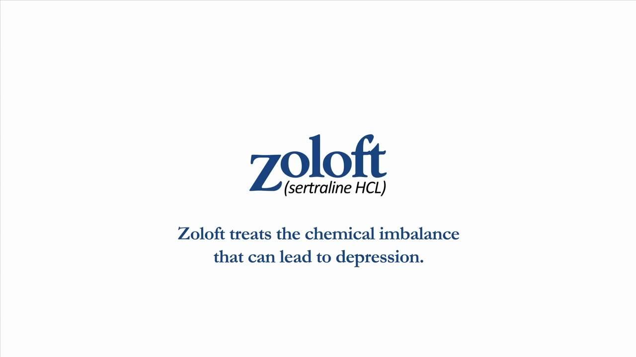 Zoloft weight loss