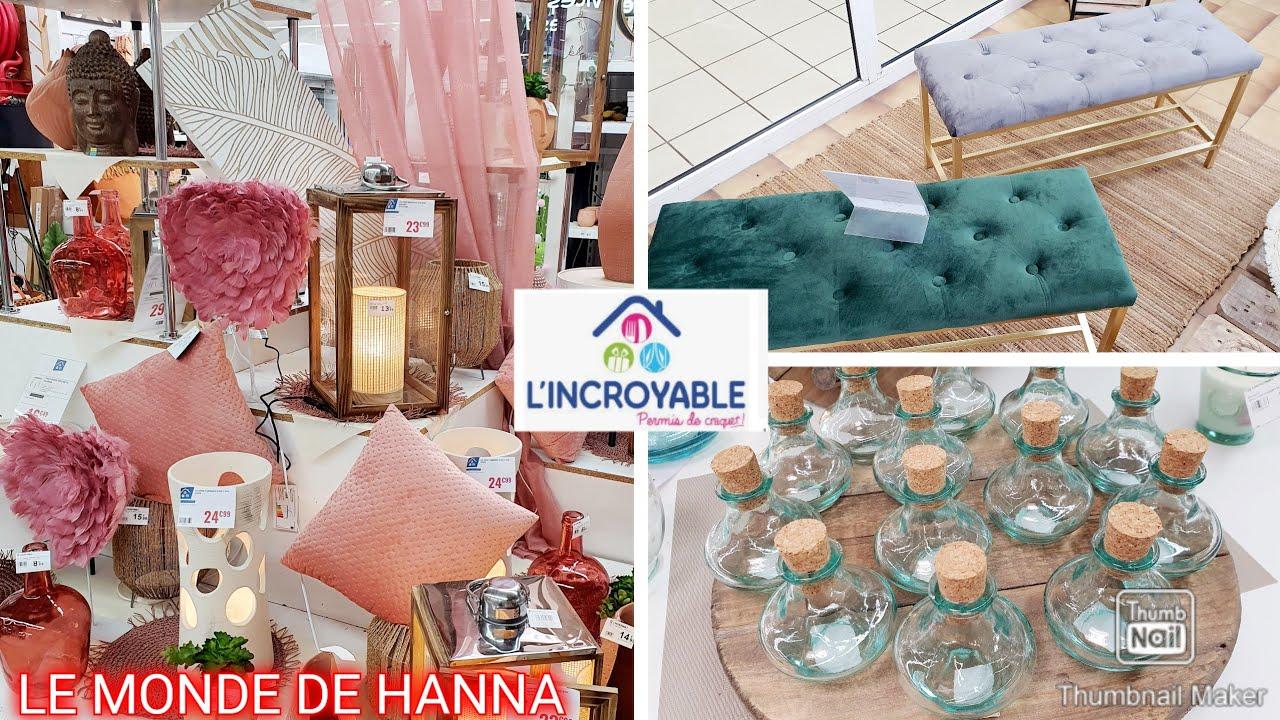 Download L'INCROYABLE 09-09 NOUVELLE DÉCORATION INTÉRIEURE