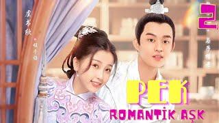 Pek Romantik Aşk  2. Bölüm  A Love So Romantic Yang Zhiwen, Ye Shengjia, Yu Shuxin,  少爷与我的罗曼史