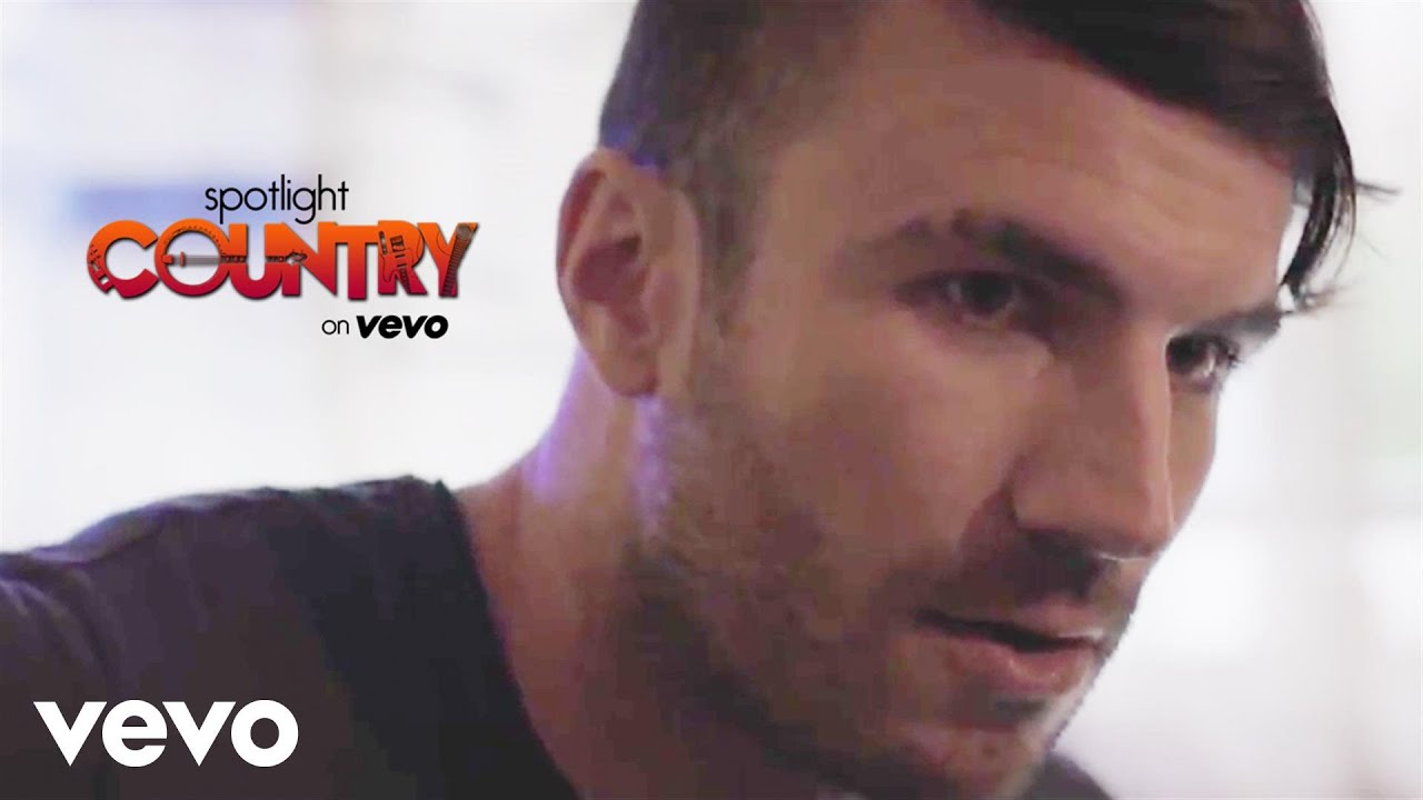 Sam Hunt's Takes On Domestic Violence in