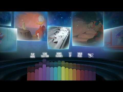 Download Fantasia 2000 Main Menu DVD (2010)