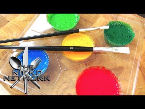 bath tub paint homemade kids recipe youtube. Black Bedroom Furniture Sets. Home Design Ideas