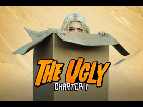 The Ugly (Official Music Video) Chapter 1 -SUMO CYCO