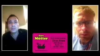 Eure Mütter - Skype-Konferenz wegen München, 07.10.15