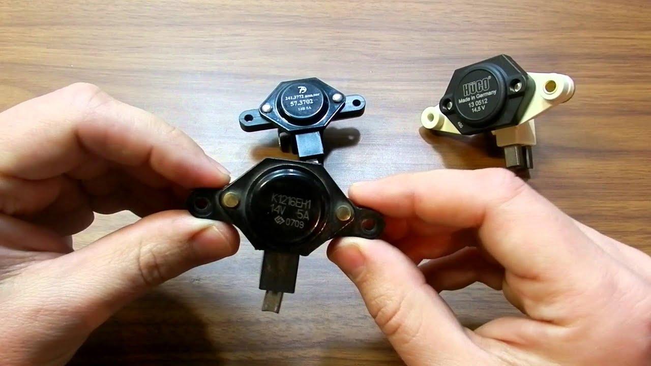 Как повысить напряжение в бортовой сети автомобиля Lada Priora