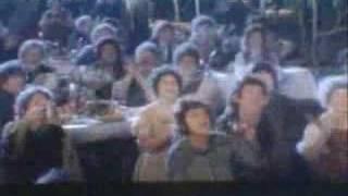 Herr der Ringe - Trinklied