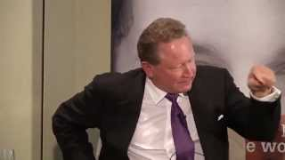 Creating Parity: Mr Andrew Forrest in conversation with Associate Professor Rufus Black